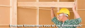 houten plafonds en wanden