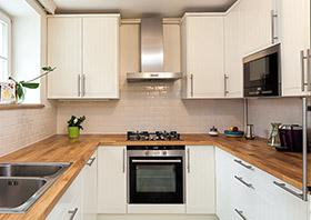 Keukenrenovatie Amsterdam