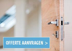 Houten deur bestellen Drenthe