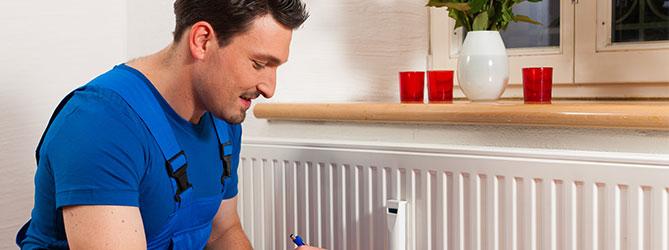 Zelf radiatorombouw maken